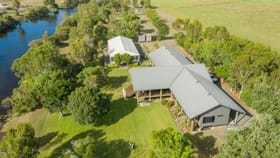 Rural / Farming commercial property for sale at Henderson Park Farm Retreat Barmoya QLD 4703