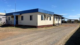 Factory, Warehouse & Industrial commercial property for sale at 16T Littlefield Street Blackwater QLD 4717