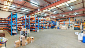 Factory, Warehouse & Industrial commercial property for sale at 22 Sir Joseph Banks Street Botany NSW 2019