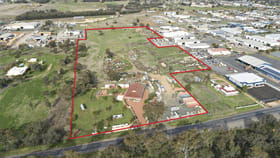 Development / Land commercial property for sale at Lot 22 BOURKE STREET Dubbo NSW 2830