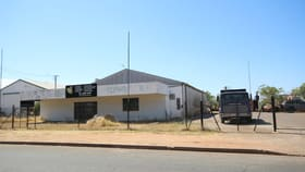 Factory, Warehouse & Industrial commercial property for sale at 28 Pearce Street Katherine NT 0850