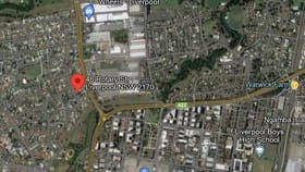 Development / Land commercial property for sale at 46 Rotary Street Liverpool NSW 2170