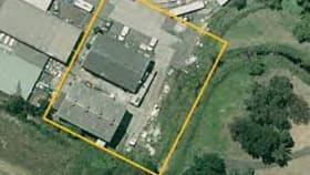 Factory, Warehouse & Industrial commercial property for sale at Bermill Street Rockdale NSW 2216