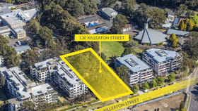 Development / Land commercial property for sale at 130 Killeaton Street St Ives NSW 2075