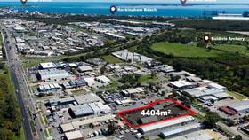 Factory, Warehouse & Industrial commercial property for sale at 6 Crompton Road Rockingham WA 6168
