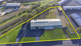 Factory, Warehouse & Industrial commercial property for sale at 153 Browning Street Portland VIC 3305
