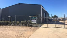 Factory, Warehouse & Industrial commercial property for sale at 10 Malduf St Chinchilla QLD 4413
