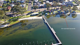 Shop & Retail commercial property for sale at 25B Esplanade Paynesville VIC 3880