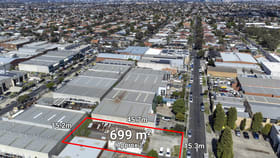 Factory, Warehouse & Industrial commercial property for sale at 18 Roosevelt Street Coburg North VIC 3058