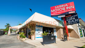 Hotel, Motel, Pub & Leisure commercial property for sale at Sarina QLD 4737