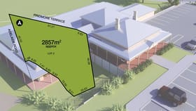 Development / Land commercial property for sale at Lot 2 Pridmore Terrace Mount Barker SA 5251