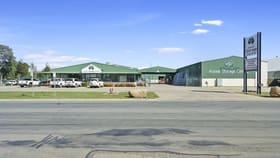Factory, Warehouse & Industrial commercial property for sale at 104-106 Drummond Road Shepparton VIC 3630