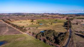 Development / Land commercial property for sale at 313 Magpie Lane / Corner Guntawang Road Gulgong NSW 2852