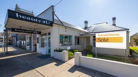 Shop & Retail commercial property for sale at 93 Keppel Street Bathurst NSW 2795