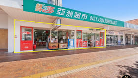 Hotel, Motel, Pub & Leisure commercial property for sale at Lot 1 & 2/19 Nerang Street Southport QLD 4215