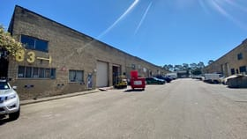 Factory, Warehouse & Industrial commercial property for sale at Unit 4, 83 Cox Avenue Kingswood NSW 2747