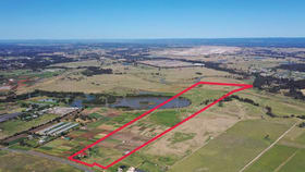 Development / Land commercial property for sale at 859-869 Mamre Road Kemps Creek NSW 2178