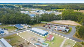 Development / Land commercial property for sale at 113 & 116/ Business Circuit Wauchope NSW 2446