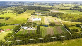 Rural / Farming commercial property for sale at 80 Oakleys Road Yeo VIC 3249