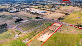 Development / Land commercial property for sale at Lot 23 Douglas Road Moss Vale NSW 2577