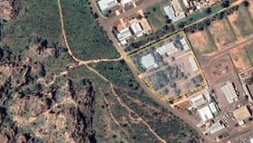 Factory, Warehouse & Industrial commercial property for sale at 18 Salacca Loop Kununurra WA 6743