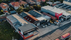 Factory, Warehouse & Industrial commercial property for sale at 72-78 Parramatta Road Croydon NSW 2132