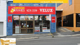 Showrooms / Bulky Goods commercial property for sale at Hobart TAS 7000
