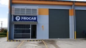Factory, Warehouse & Industrial commercial property for sale at 1/8 Gibbens Road West Gosford NSW 2250