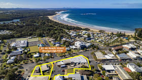 Shop & Retail commercial property for sale at 42-46 Beach Street Woolgoolga NSW 2456