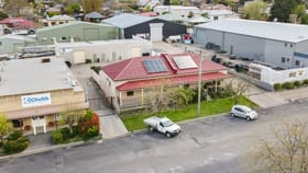 Factory, Warehouse & Industrial commercial property for sale at 14 & 16 Lambert Street Bathurst NSW 2795
