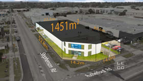 Factory, Warehouse & Industrial commercial property for sale at 1 Rutherford  Road Seaford VIC 3198