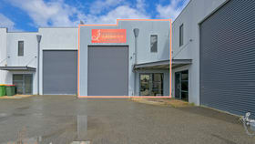 Factory, Warehouse & Industrial commercial property for sale at 5/27 Jacquard Way Port Kennedy WA 6172
