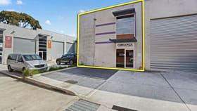 Factory, Warehouse & Industrial commercial property for sale at 6/15 Molan Street Ringwood VIC 3134