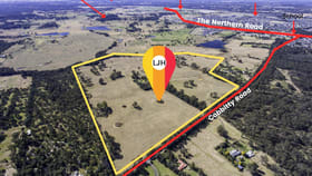 Development / Land commercial property for sale at Cobbitty NSW 2570