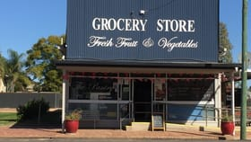 Shop & Retail commercial property for sale at 80 Burrowes Street Surat QLD 4417