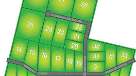 Development / Land commercial property for sale at Lot 23 Stonehouse Court Red Cliffs VIC 3496