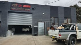 Offices commercial property for sale at 81 Horne St Campbellfield VIC 3061