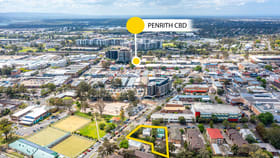 Medical / Consulting commercial property for sale at 164 & 166 Lethbridge Street Penrith NSW 2750