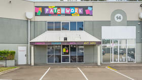 Showrooms / Bulky Goods commercial property for sale at 14/5B Curtis Road Mulgrave NSW 2756