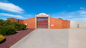 Factory, Warehouse & Industrial commercial property for lease at 3 Footmark Court Wodonga VIC 3690