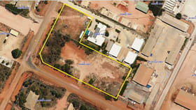 Development / Land commercial property for lease at 47 McDaniel Road Minyirr WA 6725