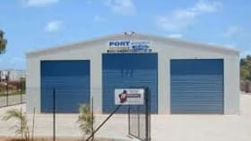 Factory, Warehouse & Industrial commercial property for lease at 33 McDaniel Drive Minyirr WA 6725