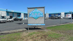 Showrooms / Bulky Goods commercial property for lease at 10 Dooley Street Park Avenue QLD 4701