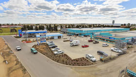 Factory, Warehouse & Industrial commercial property sold at 1-3 Murray Valley Highway Yarrawonga VIC 3730