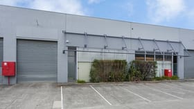 Factory, Warehouse & Industrial commercial property sold at 3/84 Bayfield Road East Bayswater North VIC 3153