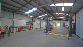 Factory, Warehouse & Industrial commercial property sold at 50 Cromwell Street Sebastopol VIC 3356