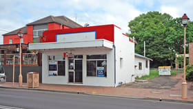 Factory, Warehouse & Industrial commercial property sold at 69 Meroo Street Bomaderry NSW 2541