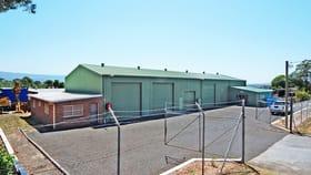 Factory, Warehouse & Industrial commercial property sold at 7 Gesham Way Bomaderry NSW 2541