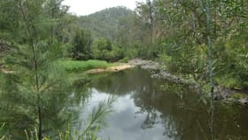 Rural / Farming commercial property sold at Lot 1 Sandy Mountain Road Crows Nest QLD 4355