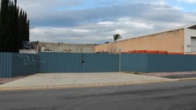 Factory, Warehouse & Industrial commercial property sold at Lot 101 Paul Street St Marys SA 5042